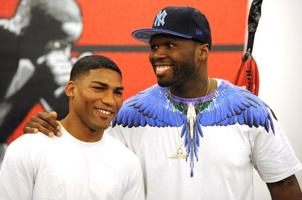 Yuriorkis Gamboa's boxing career a cautionary tale of wasted opportunity, talent
