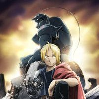 "Crunchyroll - Crunchyroll Adds ""Fullmetal Alchemist Brotherhood"" To Streaming Library, Plus Simulcasts of ""NEW GAME"" And Lots More!"