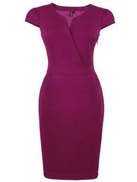 Brilliant V Neck Bodycon-dress Bodycon Dress from fashionmia.com