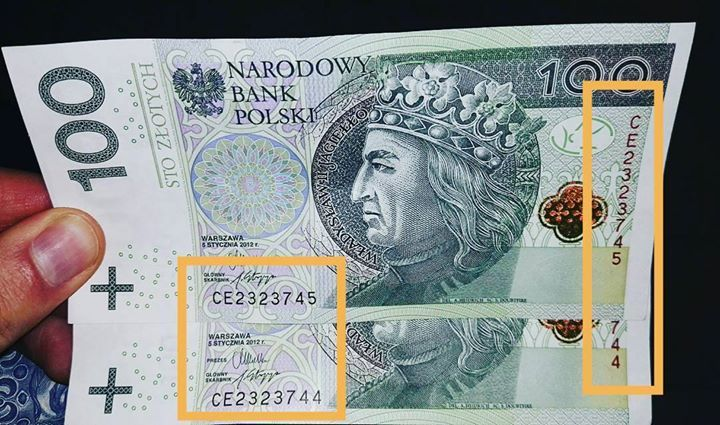 #banknot #seria #krolowie #polscy #banknote #polish #kings #series #wladyslaw #jagiello #wdomku #athome by one_gram_of_happines #WhiteHouse #USA