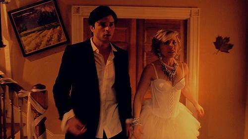 The Hangover Episode. Love. <3 #Smallville