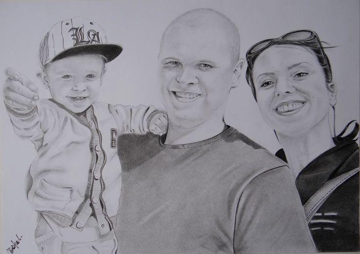 #drawing #portrait #pencildrawings