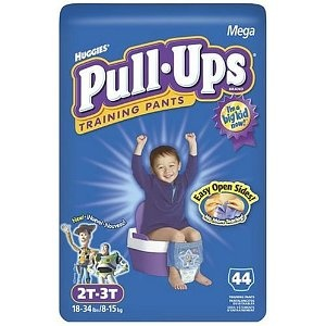 Pull-Ups Coupons | *HOT* $2.00/1 Huggies Pull-Ups Printable Coupon!