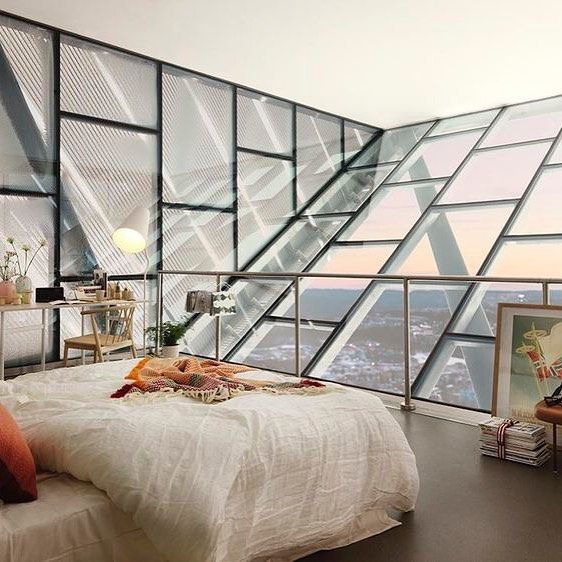 Waking up in heaven via interiorhints 5 interior design