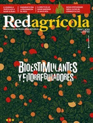 Redagrícola N° 90, octubre 2017.
