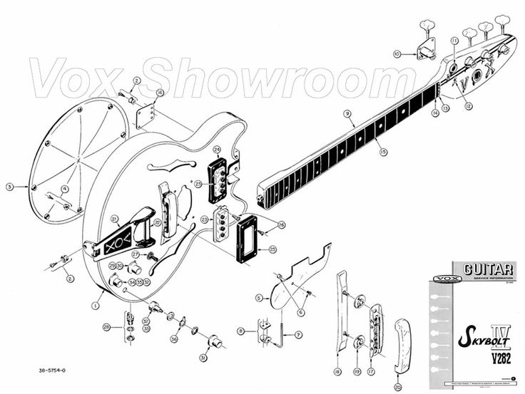 9 best Exploded view drawings images on Pinterest