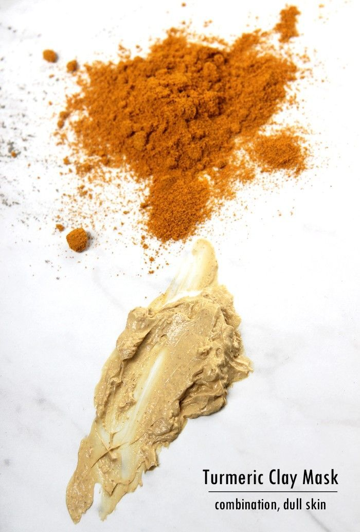 Homemade Protein Facial Mask Recipes for Beautiful Skin  -  Hautpflege-Rezepte