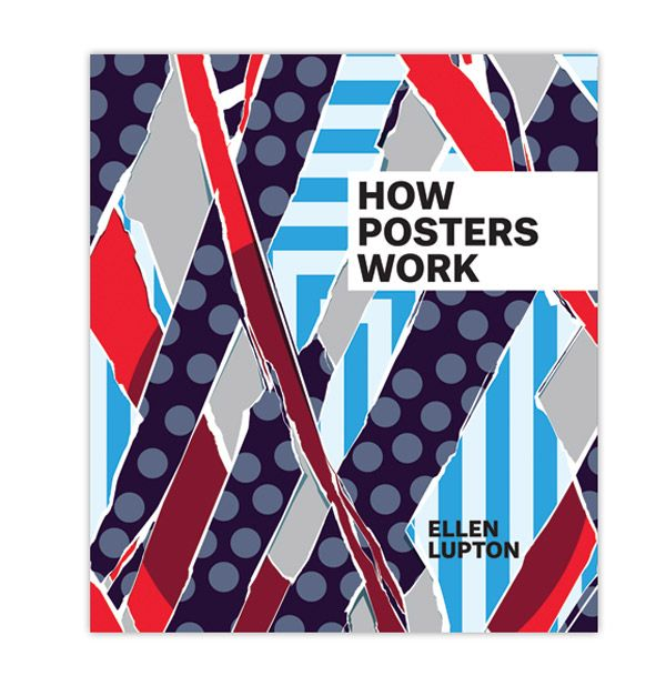 How Posters Work Book