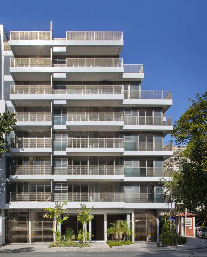 Edifício Rêve Leblon - www.giseletaranto.com