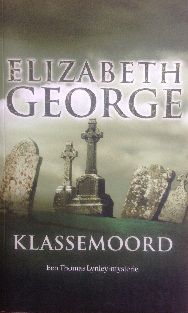 Elizabeth George: klassemoord (1990)