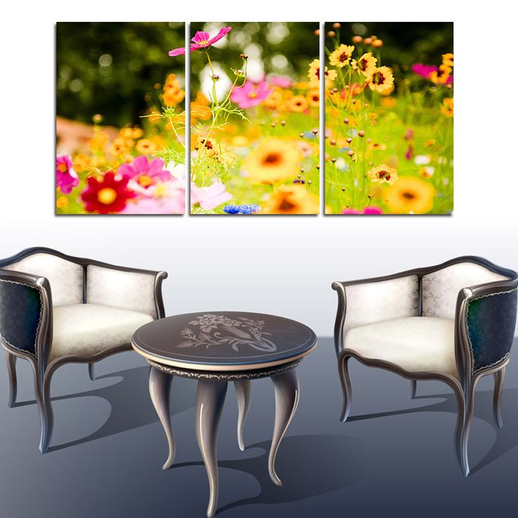 Les 31 meilleures images concernant peintures sur pinterest - Cadre decoratif pour salon ...
