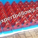 Pump Connectors - Flexible Metal Pump Connector   Flexpert Bellows
