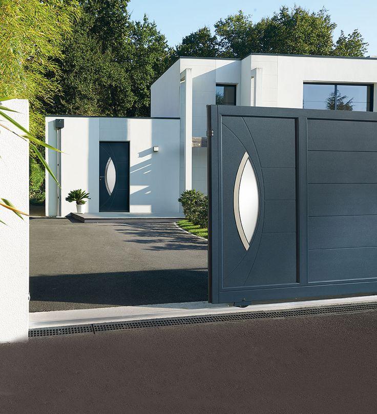 Les 34 meilleures images du tableau portes aluminium zilten sur pinterest porte aluminium for Porte entree alu contemporaine