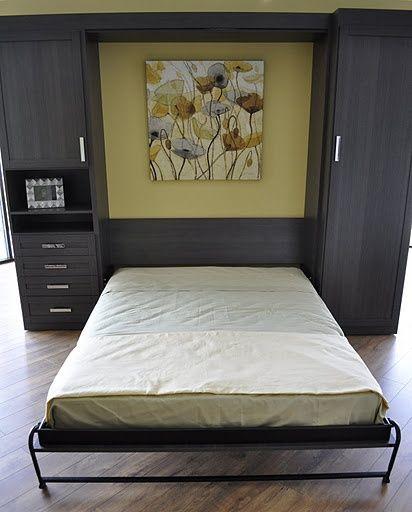 72 Best Murphy Bed Ideas Images On Pinterest Murphy Bed