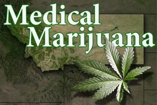 Medicinal Avatar of Cannabis