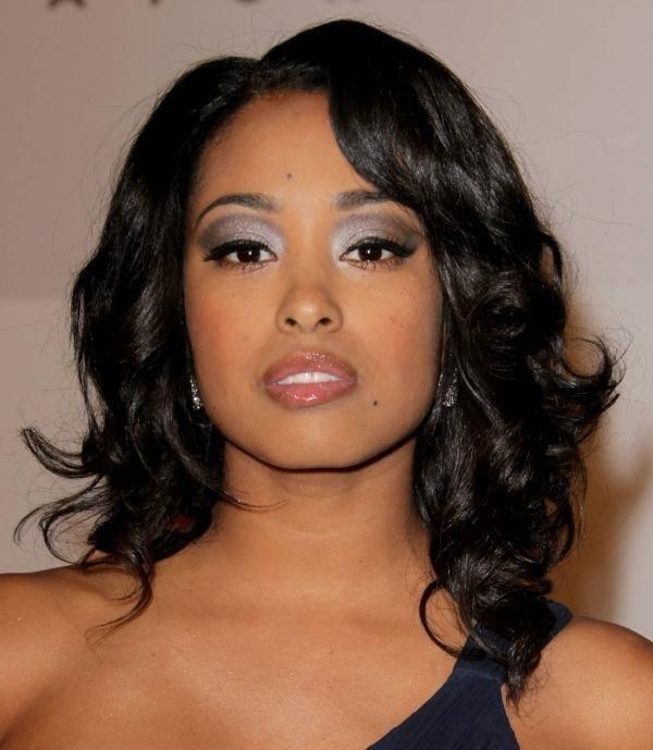 Stupendous 1000 Images About Hair On Pinterest Medium Length Hairs Black Short Hairstyles For Black Women Fulllsitofus