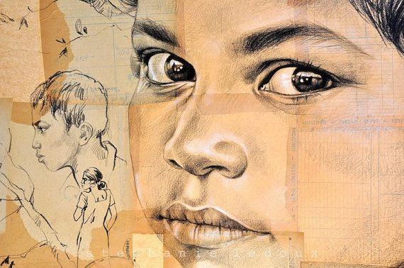 Lingappa the look II India by Stephanie Ledoux