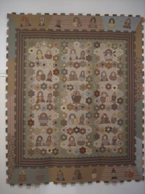 17 best images about reiko kato on pinterest quilt - Reiko kato patchwork ...