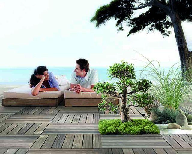79 best Aménagement Terrasse images on Pinterest Backyard ideas