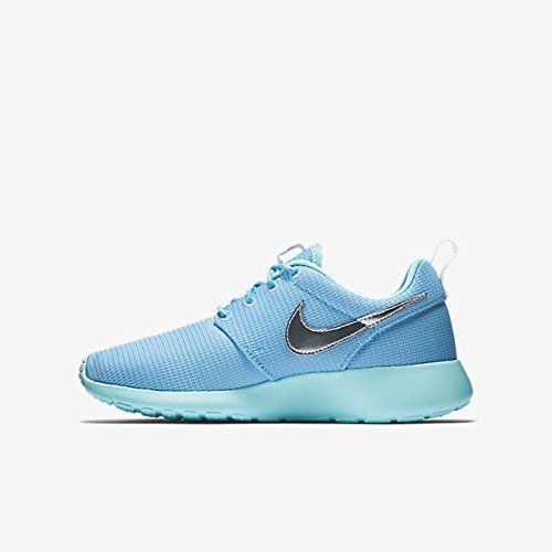 Nike Roshe Run (GS) Nike Filles Mod. 599729-405 Mis.37.5