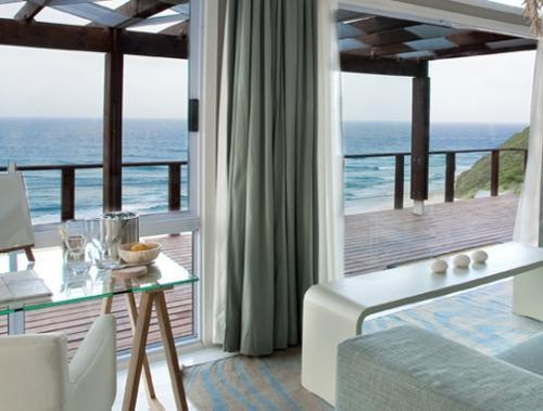 The view from your lounge