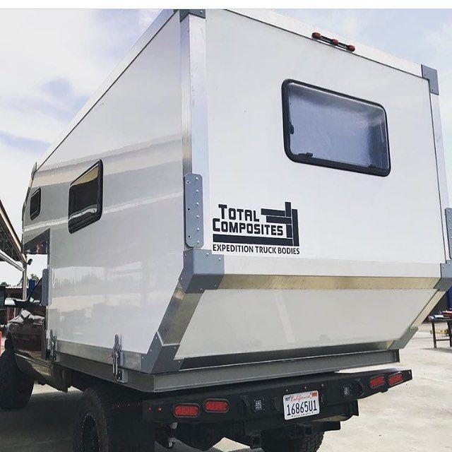 box for overland rv build overland rv camper truck camping rh pinterest com