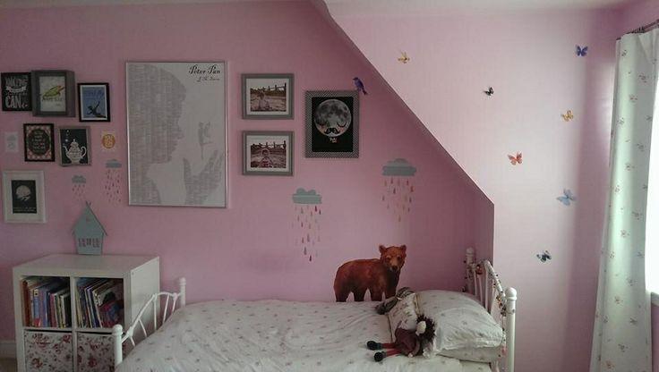 Checovenyl, Photo wall, wall stickers, bedroom