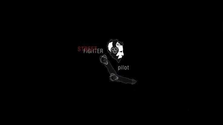SFP Glitch Intro