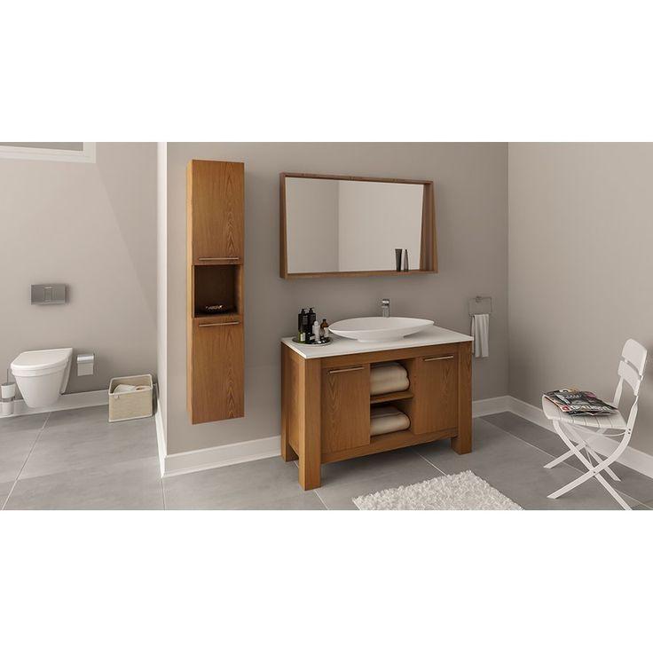 bathroom cabinet online design tool%0A Nico      Single Bathroom Vanity Set