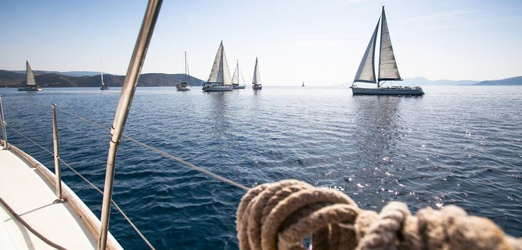 Paphos Sea Cruises - Boat Trips Cyprus