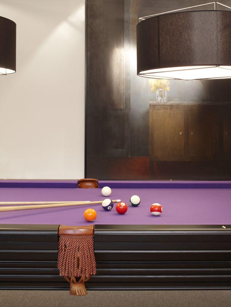 molins interiors interior decoracin sala de juegos billar