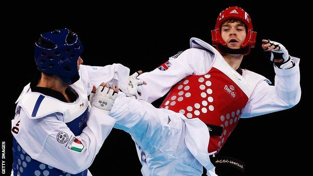World taekwondo number one Aaron Cook could turn his back on Great Britain and compete for another nation following his London Olympics snub.