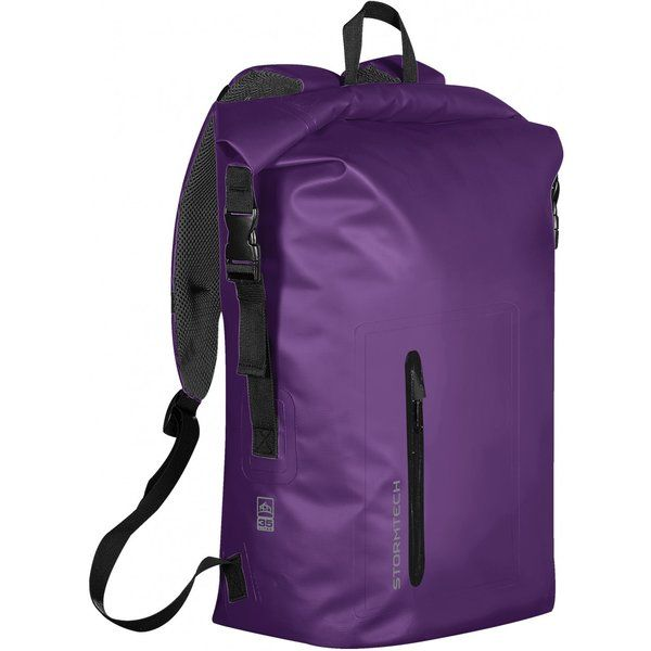STORMTECH USA WXP-1 CASCADE WATERPROOF BACK PACK (35 L) #drybag use code ohana to get 35% off