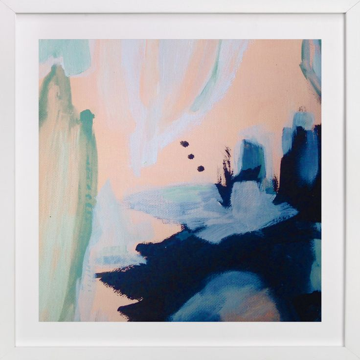 """""""Dalliance"""" by Juniper Briggs in beautiful frame options and a variety of sizes."""