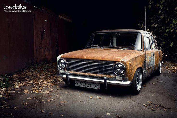 My kind of car...