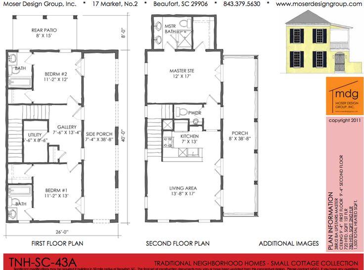 809 Best House Plans Images On Pinterest