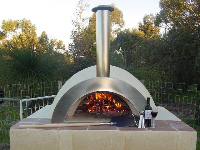 Woodfired Pizza Oven Perth WA