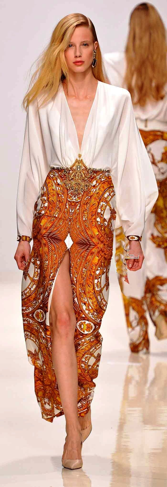 Preciosa falda