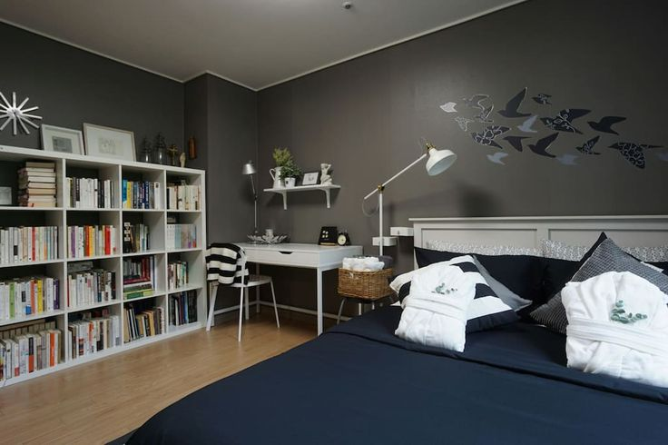 Helen's Comfy room @ Pangyo Station - Apartamentos para Alugar em Bundang-gu, Seongnam-si