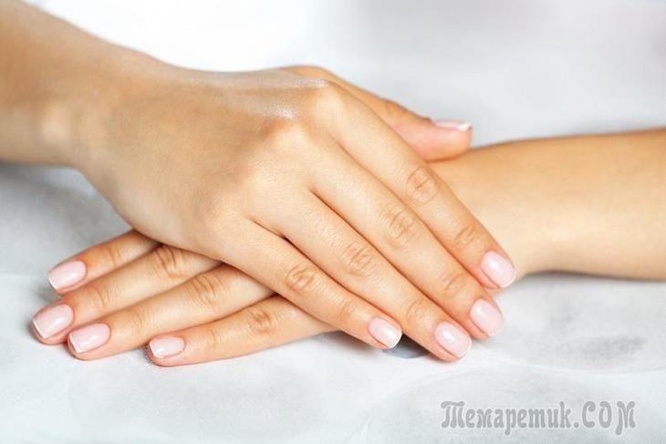 О чем говорят ногти: 10 признаков заболеваний