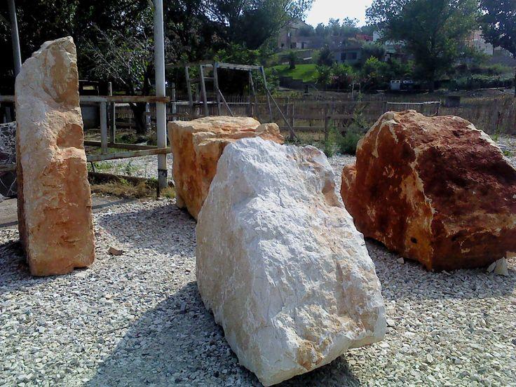45 best arredo giardino pietre ornamentali rivestimenti