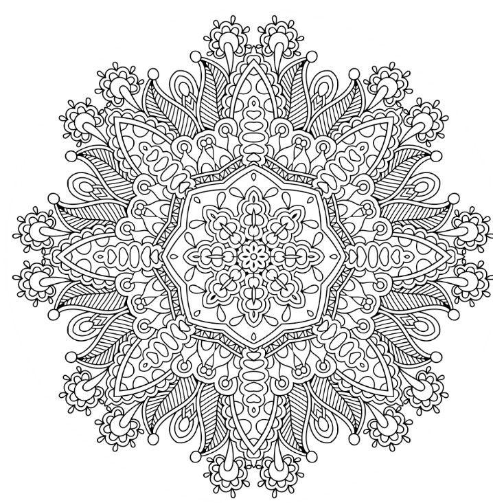 137 besten Collllar that wild.thing Bilder auf Pinterest   Mandalas ...