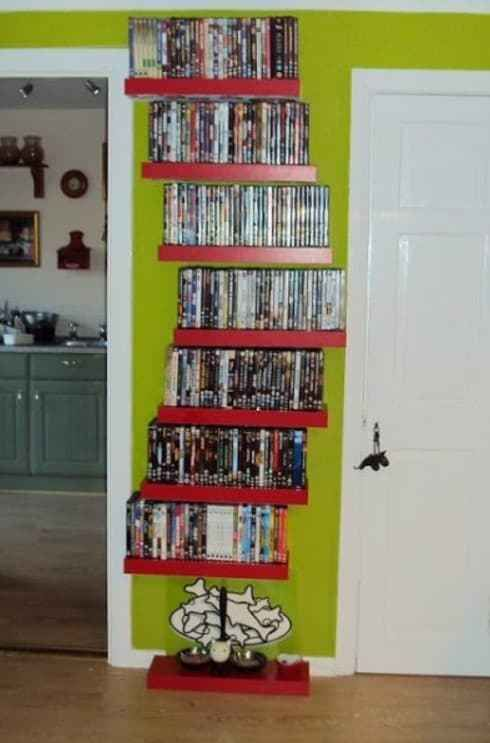 25 dvd cd storage unit ideas you had no clue about new house in rh pinterest com