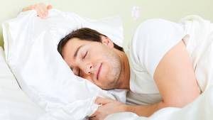 Une méthode de respiration pour s'endormir plus rapidement