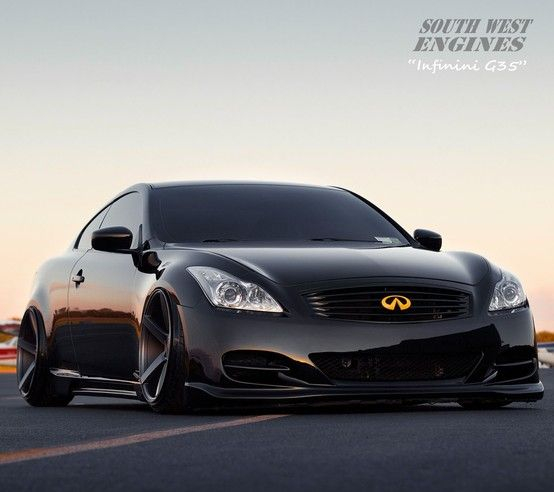#Southwestengines Infiniti G35.The G35 Is Based On The