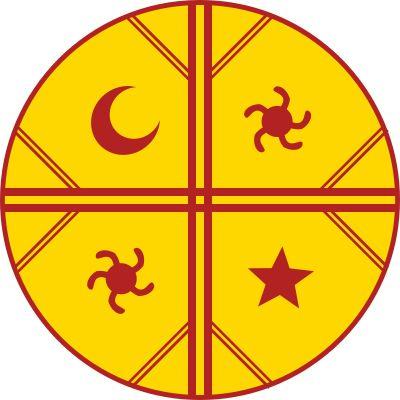 Mapuche kultrun - Religión mapuche - Wikipedia, la enciclopedia libre
