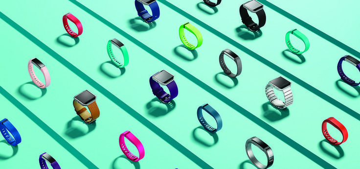 What Fitbit models are available?