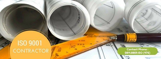 ISO 9001 Contractor