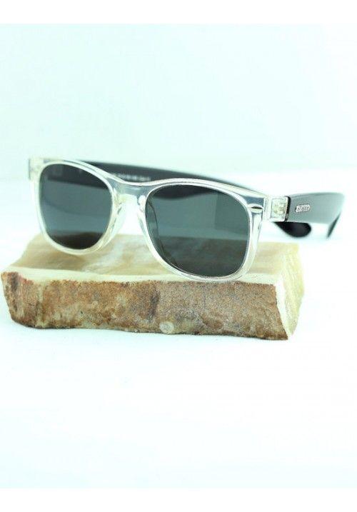 Ellesse Gözlük Beyaz Şeffaf Çerçeveli Es016