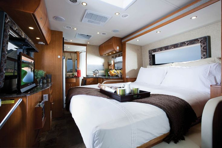 The Murphy Bed Advantage Rv Trader Blog Official Blog